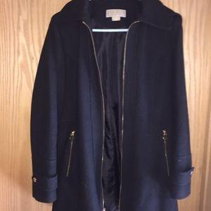 Michael Kors MK Wool Coat